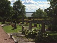 Runriket, Vain Vikings Tour (kmoliver) Tags: runiret vainvikings tour stockholm sweden runes rune runestones