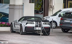 Chevrolet Corvette C7 Cannes France 2017 (seifracing) Tags: france seifracing spotting security europe emergency rescue recovery transport traffic circulation cars car voiture vehicles trucks boats chevrolet corvette c7 cannes 2017 services road travel