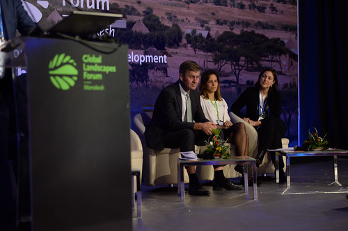 Closing plenary: Reaching one billion — Launch of the future Global Landscapes Forum
