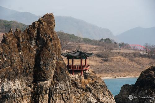 Sambongjeong, Pavilion(삼봉정)