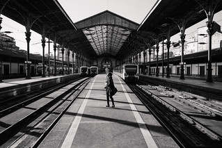 The Beautiful Sao Bento Train Station (Explored 7/24) Thanks!