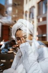 yulya (Bo Zizevskaya) Tags: soul difital portrait portraitphotography portraitmood vsco profilevision fashionphotography art artphotography girl девушка фотограф фотографмосква ищуфотографа фотографспб питер портретнаяфотография портфолио look streetphoto юность youth spirit model modeltest streetstyle portfolio cinematography east