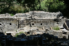 0014 Necropolis, Butrint (3) (tobeytravels) Tags: albania butrint buthrotum illyrian necropolis