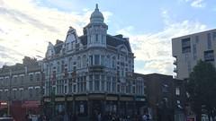 London (Luguber) Tags: luguber urban london newcrossinn levelupfest 2017