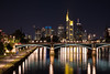 FFM (infragrafie) Tags: frankfurt skyline fujifilm xpro2 xf2314 hdr hdri dri nacht night kunstlicht deutschland hessen