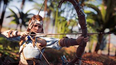 One Chance (M.NeightShambala) Tags: horizon zero dawn aloy guerilla games ps4 playstation sony video game jv killzone