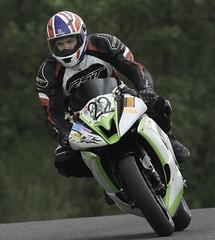 22 Ben Albery Yamaha R6 (madktm) Tags: 22 ben albery yamaha r6 charlies moto time attack cadwell park 16 july 2017