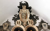 Brightwell Baldwin, Oxfordshire (Vitrearum (A B Barton)) Tags: monument stone greatfireoflondon baroque
