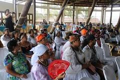 """Conmemoración del Día Nacional de la Mujer Garifuna y Día Internacional de la Mujer Afrodescendiente en Livingston, Izabal • <a style=""""font-size:0.8em;"""" href=""""http://www.flickr.com/photos/141960703@N04/36089061551/"""" target=""""_blank"""">View on Flickr</a>"""