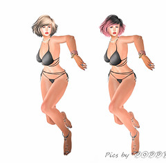 Fashionfun_001 (52)-Edit 3 (Poppys_Second_Life) Tags: 2l fashion fashionfun picsbyⓟⓞⓟⓟⓨ popi popisadventuresin2l popikone popikonesadventuresin2l sl secondlife virtualphotography poppy bikini twins