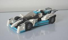 Performance Edition (sebeus) Tags: lego f1 formula speed champions mercedes amg petronas