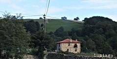 Cantabria es infinita... (Lumiago) Tags: paisaje casona naturaleza resconorio cantabria españa spain