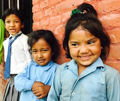IMG_9114 (The Advocacy Project) Tags: nepal bhaktipur school interview apfellows advocacyproject childrights children concern