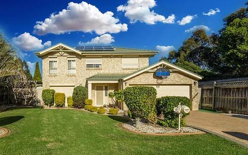 12 Barilla Pl, Bonnyrigg Heights NSW 2177