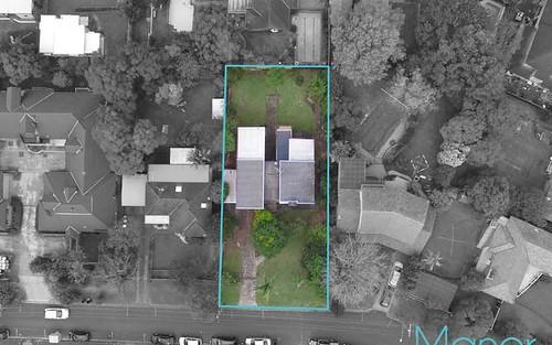 34 Yattenden Cr, Baulkham Hills NSW 2153