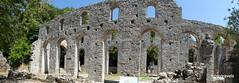 0014 Great Basilica , Butrint (1) (tobeytravels) Tags: albania butrint buthrotum illyrian greatbasilica