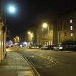 Nocturnal Morrison Street thumbnail