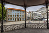 El Ferrol, Galicia (kike.matas) Tags: canon canoneos6d canonef1635f28liiusm kikematas elferrol galicia españa ciudad plaza paisaje lightroom4 gente casas edificios ventanas