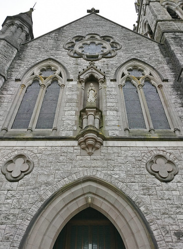 The Holy Rosary Church in Midleton
