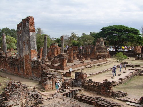 ayutthaya - thailande 78