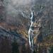 Muitas cachoeiras