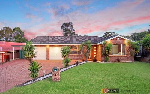 15 Sinclair Av, Blacktown NSW 2148
