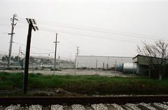 Hamilton Avenue and Dumbarton Rail Corridor (menloparkplanning) Tags: hamiltonavenue dumbartonrailcorridor menlopark california sanmateocounty scannedphoto historicalphoto historical