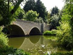 Culham, Oxfordshire (Oxfordshire Churches) Tags: culham oxfordshire england uk unitedkingdom ©johnward panasonic lumixgh3 mft microfourthirds micro43 rivers thames riverthames bridges listedbuildings gradeiilisted explore explored inexplore