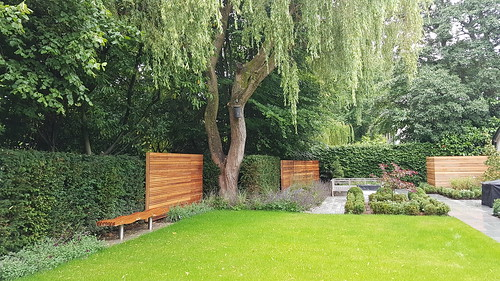 Landscape Design and Construction Wilmslow - Modern Garden Design Image 13