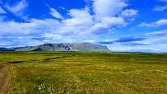 Við Kotferju (skolavellir12) Tags: ngc iceland flói kotferja ingólfsfjall