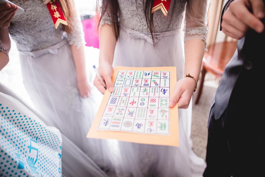 品傑&柔伃、婚禮_0124