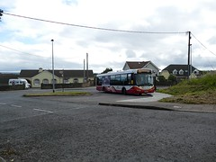 SL 7 Cork 22/07/17 (Csalem's Lot) Tags: donnybrookhill donnybrook bus buseireann cork 207 scania omnilink sl7