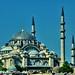 Istanbul, Yeni Cami Eminönü
