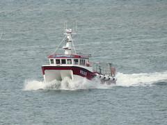 17 07 30 Pathfinder II Rosslare 01 (pghcork) Tags: fishingboat fishing wexford rosslare sea ireland coast