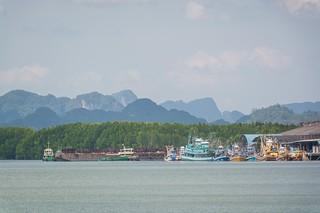 krabi - thailande 1