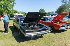 2017chryslerconvention-6 (gtxjimmy) Tags: sonya7 sony alpha a7 chryslerconvention 32ndannualchryslerconvention vernon connecticut ct chrysler dodge plymouth mopar vintage classic antique muscle carshow autoshow car automobile vehicle 1968 charger rt worldcars