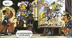 Mrt... (ciudad imaginaria) Tags: tebeos comics cómics viñeta spirou tomejanry tome janry