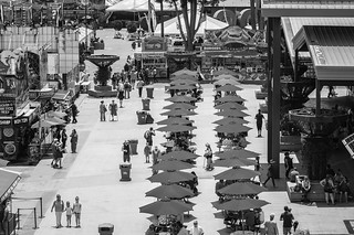 Orange County Fair, Costa Mesa, California