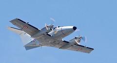 Xingu (herisson26) Tags: 14juillet avion aéronautique défilé embraer xingu