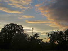 July evening sky over York - 1 (nican45) Tags: 15july2015 15072017 2017 canon goldenhour hobmoor holgate july powershot sx700hs york clouds colours cow evening project sky sunset