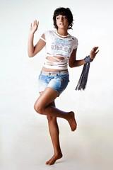 Indian Actress Haripriya Hot Sexy Images Set-2  (36)