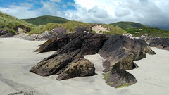 Derrynane beach, Co Kerry-6