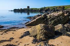 Lady's Tower (Santa Cruiser) Tags: ladys tower elie fife scotland