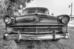 170705-135 Ford (clamato39) Tags: auto car oldcars vieille old provincedequébec québec canada noiretblanc bw blackandwhite monochrome ancient ancestrale antiquité ancien