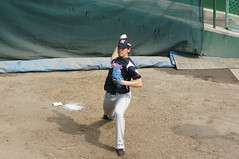 DSC09925 (shi.k) Tags: 170629 読売ジャイアンツ球場 イースタンリーグ