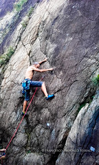 Placche di San Michele (breedingfra) Tags: climbing rock rockclimbing mountain mountaineering chalk chalkmatters freeclimbing susa valsusa