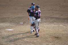 DSC09931 (shi.k) Tags: 170629 読売ジャイアンツ球場 イースタンリーグ