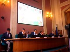 Scuola e calcio, un'alleanza educativa (Ministero Istruzione, Università e Ricerca) Tags: scuola sport figc calcio