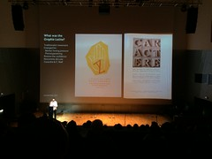Manuel Sesma (frankrolf) Tags: 2014 atypi atypi2014 barcelona dhub manuelsesma maximilienvox museudeldisseny