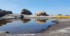 Shegra 10 (Craig Sparks) Tags: shegra sheigra polin polinbeach beach scotland sunset mountains sea foam reflection craigsparks chongsparks